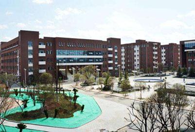 贵阳铁路工程学校