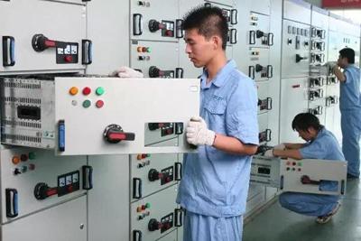 电气运行与控制